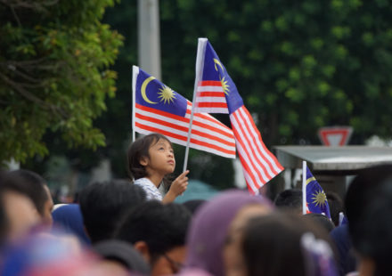 Our calling Malaysia